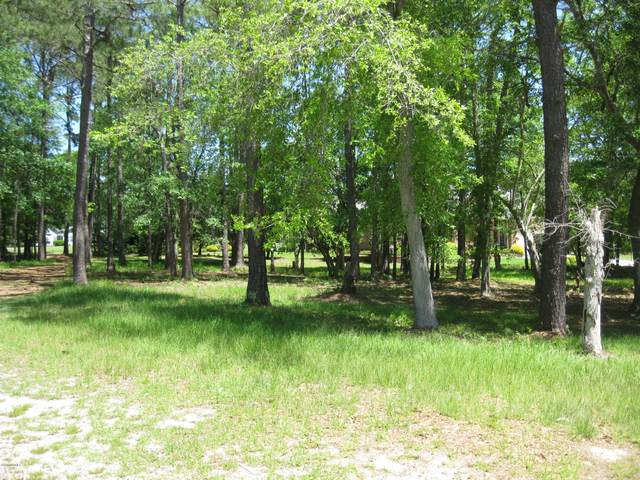3040 E Fairway Circle SW, Supply, NC 28462 (MLS #100217067) :: Frost Real Estate Team