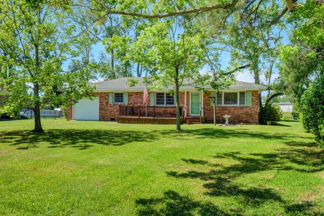 123 Pilgrim Circle, Wilmington, NC 28401 (MLS #100217112) :: Courtney Carter Homes