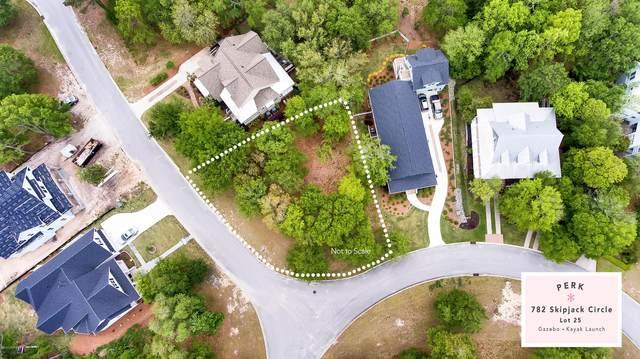 782 Skipjack Circle, Southport, NC 28461 (MLS #100217149) :: CENTURY 21 Sweyer & Associates