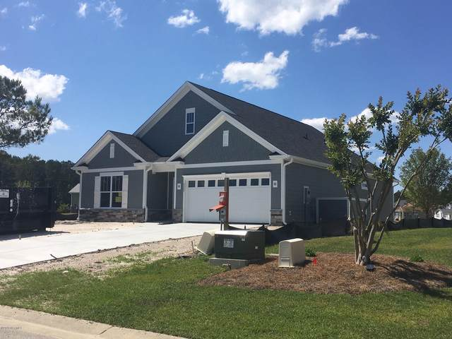 1359 Ogelthorp Drive NW, Calabash, NC 28467 (MLS #100217172) :: The Bob Williams Team