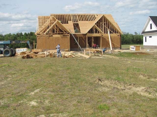 2143 Harris Ridge Rd, Winterville, NC 28590 (MLS #100217176) :: Courtney Carter Homes