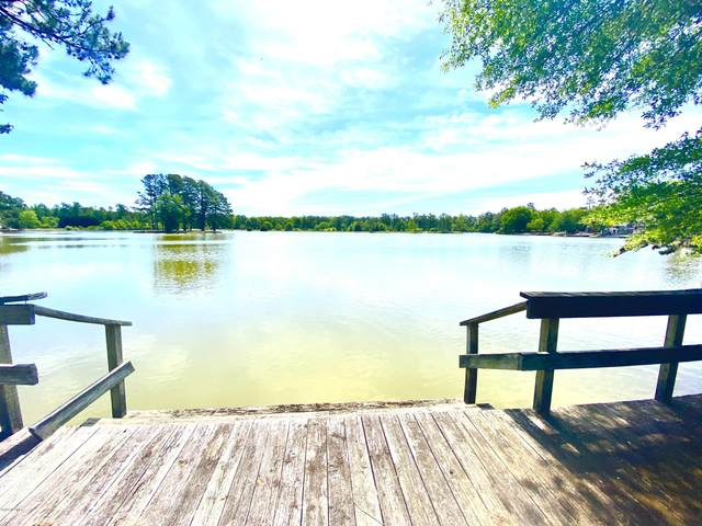 70 Marl Point Drive W, Whiteville, NC 28472 (MLS #100217213) :: The Tingen Team- Berkshire Hathaway HomeServices Prime Properties