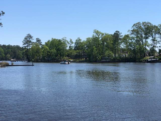 Lot 27 Treasure Pointe Drive, Bath, NC 27808 (MLS #100217215) :: The Keith Beatty Team