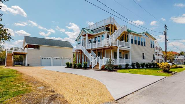 328 Loder Avenue, Wilmington, NC 28409 (MLS #100217220) :: Courtney Carter Homes