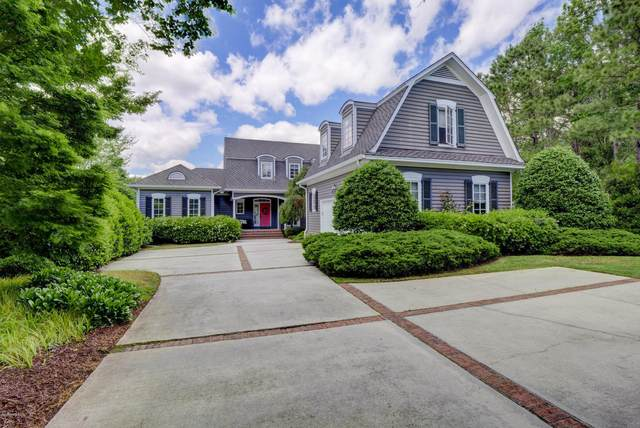 2005 Northstar Place, Wilmington, NC 28405 (MLS #100217228) :: Vance Young and Associates