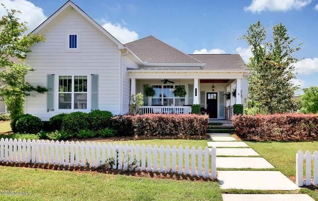 1217 S Sleepy Oak Lane, Leland, NC 28451 (MLS #100217233) :: Frost Real Estate Team