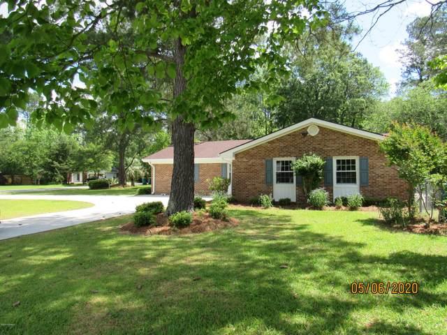 411 Hunt Street, Whiteville, NC 28472 (MLS #100217234) :: Courtney Carter Homes