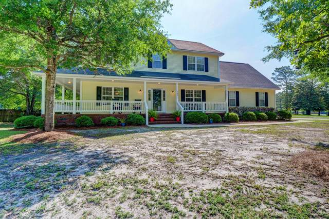 109 Grainger Point Road, Wilmington, NC 28409 (MLS #100217236) :: Destination Realty Corp.