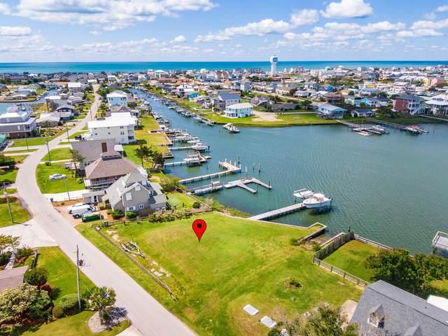203 Bayview Boulevard, Atlantic Beach, NC 28512 (MLS #100217241) :: Barefoot-Chandler & Associates LLC