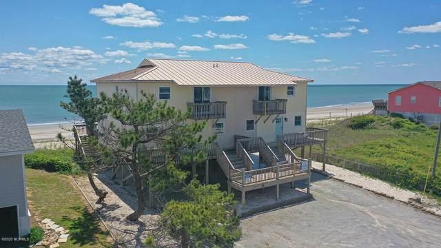 13 Ocean Drive W, Emerald Isle, NC 28594 (MLS #100217248) :: Barefoot-Chandler & Associates LLC