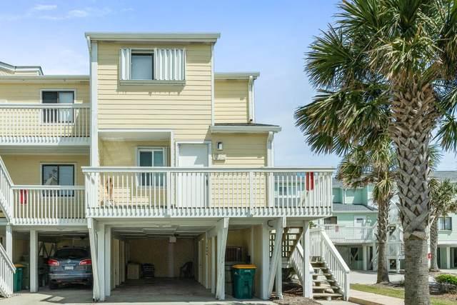1404 Sand Dollar Court, Kure Beach, NC 28449 (MLS #100217285) :: The Keith Beatty Team