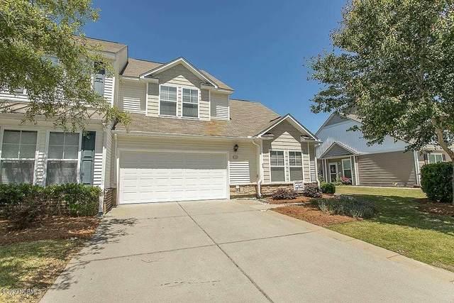 110 Freeboard Lane, Carolina Shores, NC 28467 (MLS #100217286) :: Carolina Elite Properties LHR
