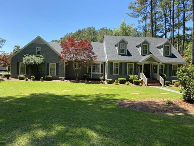 1401 James Street, Whiteville, NC 28472 (MLS #100217316) :: Courtney Carter Homes