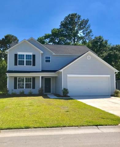 35 Lighthouse Cove Loop, Carolina Shores, NC 28467 (MLS #100217324) :: Carolina Elite Properties LHR
