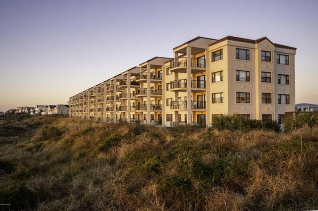 2400 N Lumina Avenue N #1111, Wrightsville Beach, NC 28480 (MLS #100217343) :: Carolina Elite Properties LHR