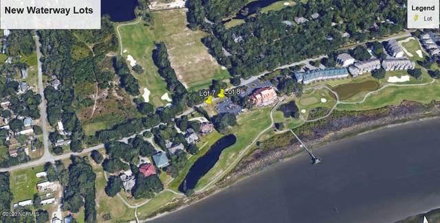 1882 Goose Creek (Lot 7) Road SW, Ocean Isle Beach, NC 28469 (MLS #100217351) :: The Bob Williams Team