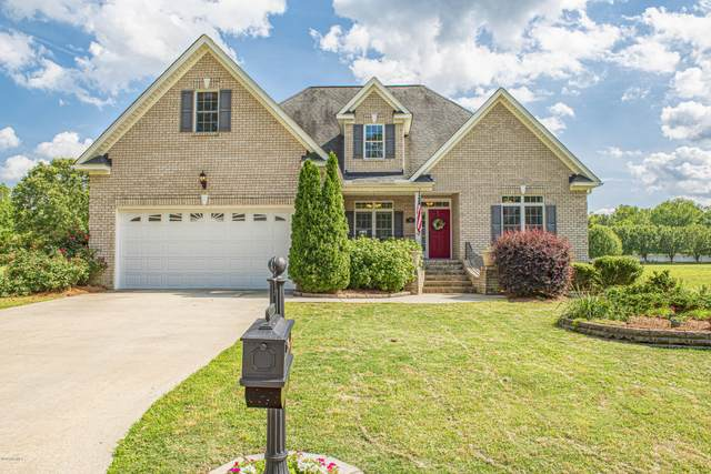 85 Hannah Drive, Chocowinity, NC 27817 (MLS #100217359) :: Liz Freeman Team