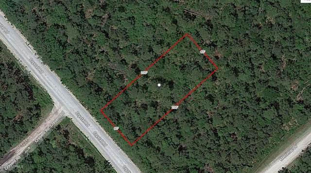 415 Crystal Road, Southport, NC 28461 (MLS #100217395) :: Frost Real Estate Team