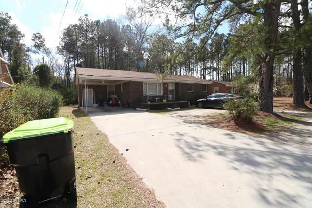 1105 Quail Street, Elizabethtown, NC 28337 (MLS #100217406) :: Courtney Carter Homes