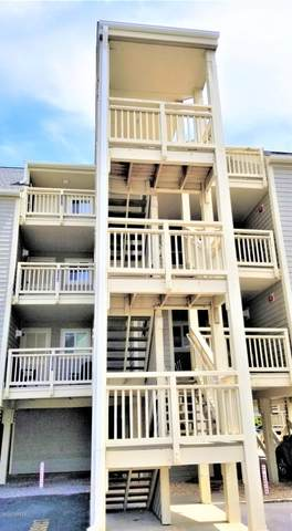 1000 Caswell Beach Road #1209, Oak Island, NC 28465 (MLS #100217421) :: Carolina Elite Properties LHR