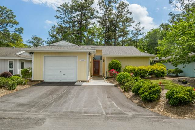 113 Mcginnis Drive, Pine Knoll Shores, NC 28512 (MLS #100217427) :: CENTURY 21 Sweyer & Associates