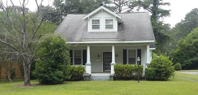 904 Carey Road, Kinston, NC 28501 (MLS #100217473) :: Berkshire Hathaway HomeServices Prime Properties