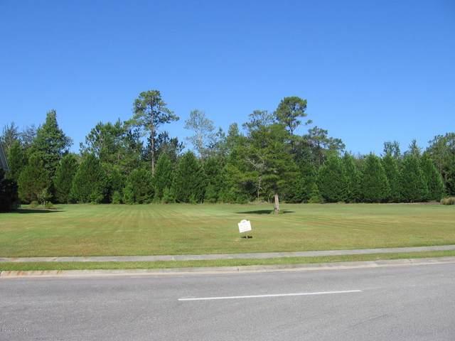 9426 Old Salem Way, Calabash, NC 28467 (MLS #100217483) :: Frost Real Estate Team