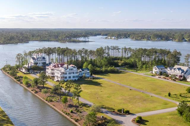 776 E Harborside Drive, Oriental, NC 28571 (MLS #100217491) :: The Keith Beatty Team