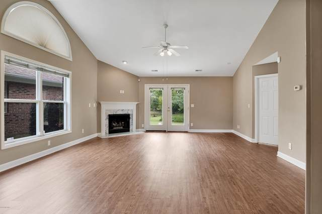3018 Weatherby Court, Wilmington, NC 28405 (MLS #100217536) :: The Keith Beatty Team