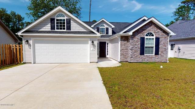3 Court 10 Northwest Drive, Carolina Shores, NC 28467 (MLS #100217542) :: Coldwell Banker Sea Coast Advantage