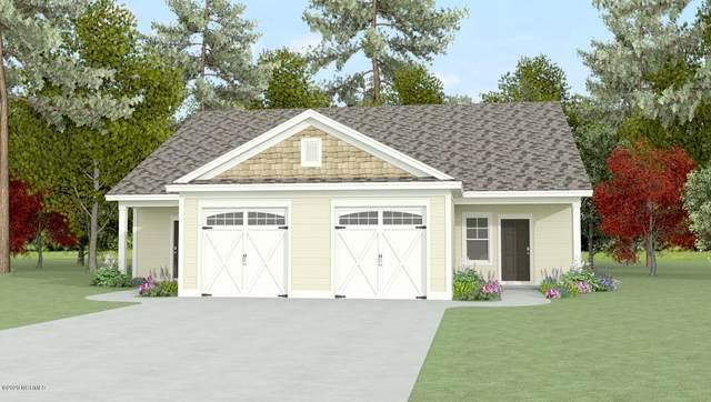 2064 Briarwood Drive, Kinston, NC 28501 (MLS #100217583) :: Berkshire Hathaway HomeServices Prime Properties