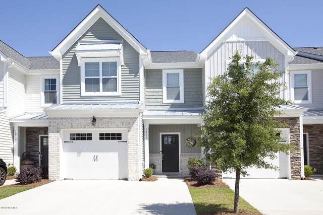 1016 Summer Woods Drive Drive, Wilmington, NC 28412 (MLS #100217611) :: The Keith Beatty Team