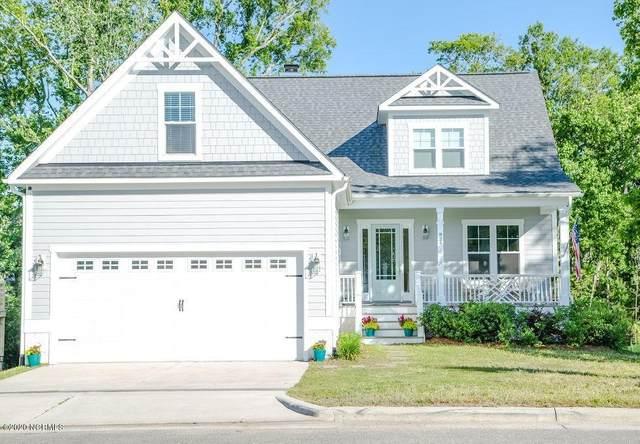 824 Cupola Drive, Wilmington, NC 28409 (MLS #100217615) :: Coldwell Banker Sea Coast Advantage