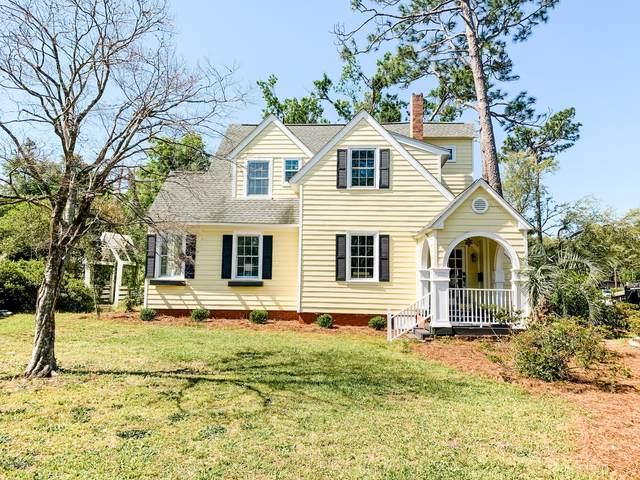 2120 Mimosa Place, Wilmington, NC 28403 (MLS #100217618) :: David Cummings Real Estate Team