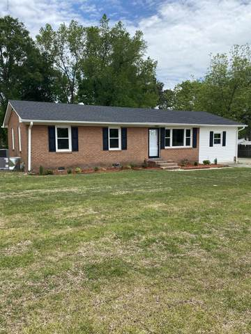 2881 Poole Road, Kinston, NC 28504 (MLS #100217636) :: Vance Young and Associates