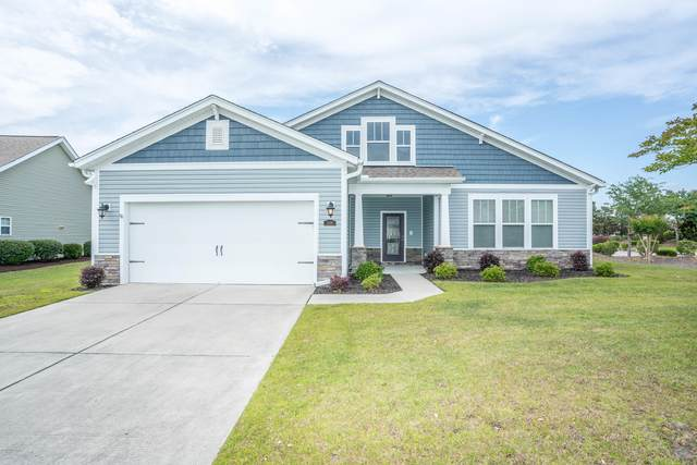 2130 Kilkee Drive, Calabash, NC 28467 (MLS #100217656) :: Carolina Elite Properties LHR