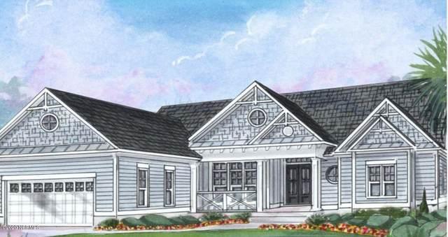 4354 Cobleskill Drive, Leland, NC 28451 (MLS #100217657) :: Frost Real Estate Team