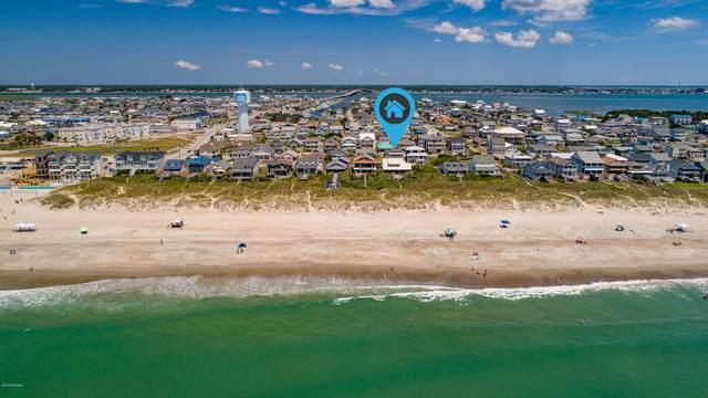119 E Boardwalk, Atlantic Beach, NC 28512 (MLS #100217664) :: Barefoot-Chandler & Associates LLC