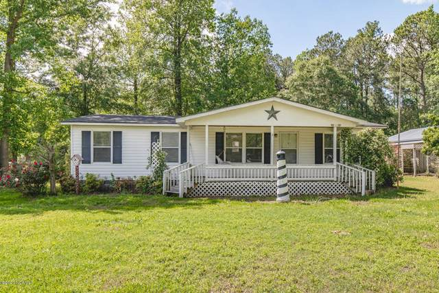 337 Maxwell Mill Road, Pink Hill, NC 28572 (MLS #100217680) :: Courtney Carter Homes