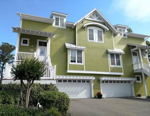 518 Spencer Farlow Drive #7, Carolina Beach, NC 28428 (MLS #100217683) :: Vance Young and Associates