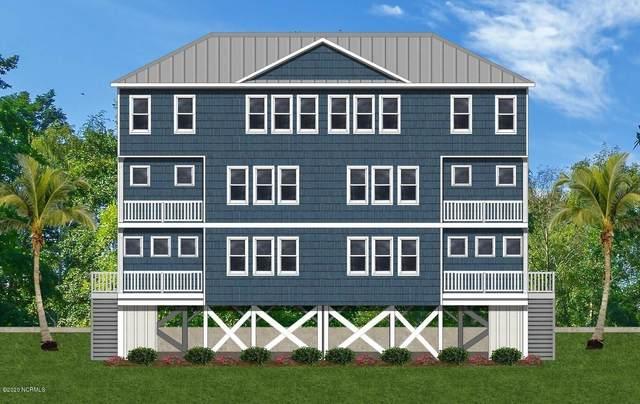1319 Swordfish Lane #1, Carolina Beach, NC 28428 (MLS #100217721) :: RE/MAX Essential