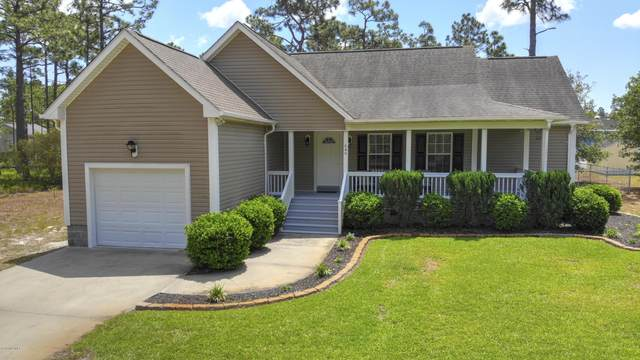 640 Greenmoss Road, Southport, NC 28461 (MLS #100217729) :: Frost Real Estate Team