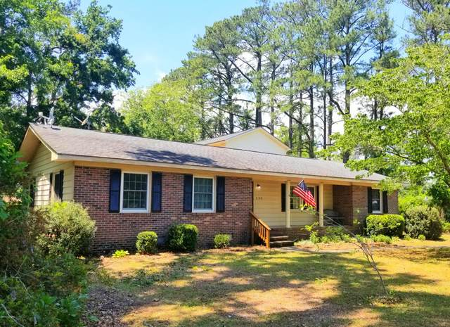 532 Masontown Road, Newport, NC 28570 (MLS #100217741) :: Courtney Carter Homes