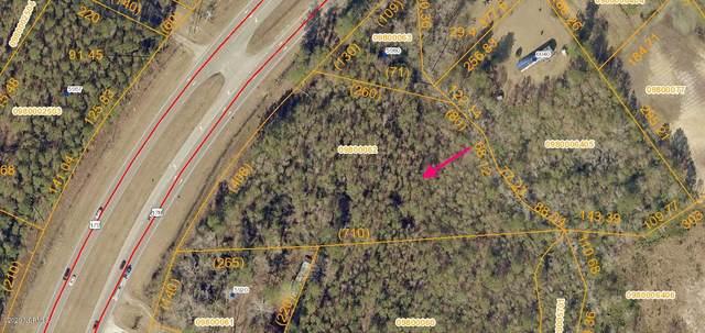 5960 Ocean Highway E, Winnabow, NC 28479 (MLS #100217746) :: The Keith Beatty Team
