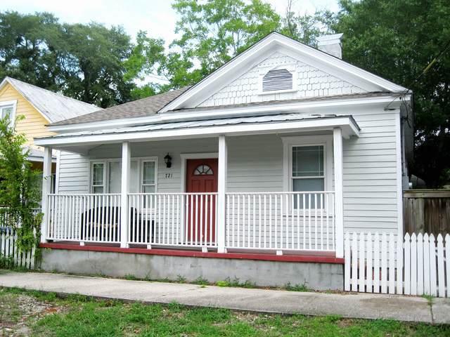 721 S 6th Street, Wilmington, NC 28401 (MLS #100217751) :: The Keith Beatty Team