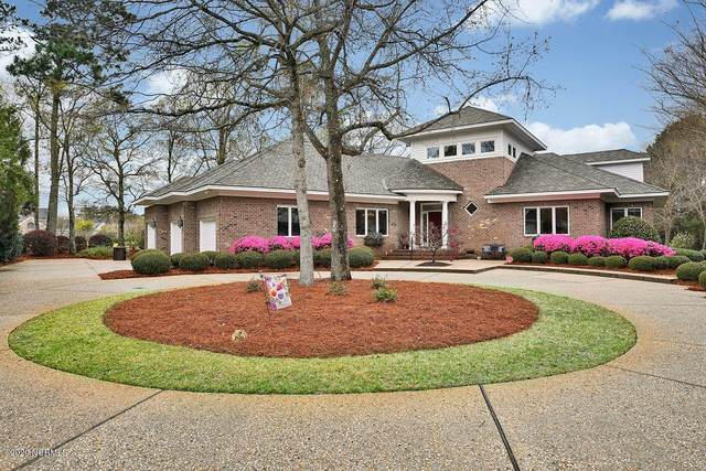 2102 Stillwater Place, Wilmington, NC 28405 (MLS #100217754) :: Vance Young and Associates