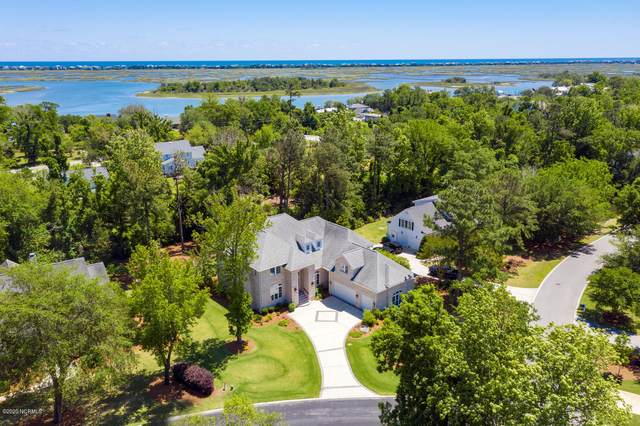 8732 Champion Hills Drive, Wilmington, NC 28411 (MLS #100217755) :: Frost Real Estate Team
