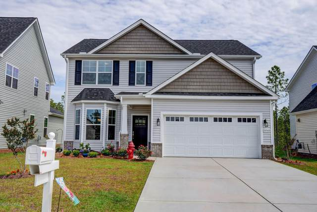 5040 W Chandler Heights Drive, Leland, NC 28451 (MLS #100217763) :: RE/MAX Elite Realty Group