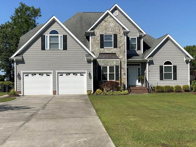 1026 Bay Tree Drive, Harrells, NC 28444 (MLS #100217789) :: Courtney Carter Homes