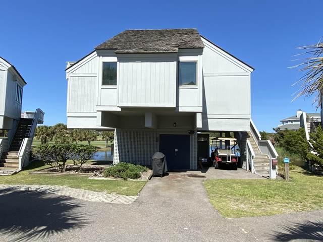 305 S Bald Head Wynd #27, Bald Head Island, NC 28461 (MLS #100217807) :: Vance Young and Associates